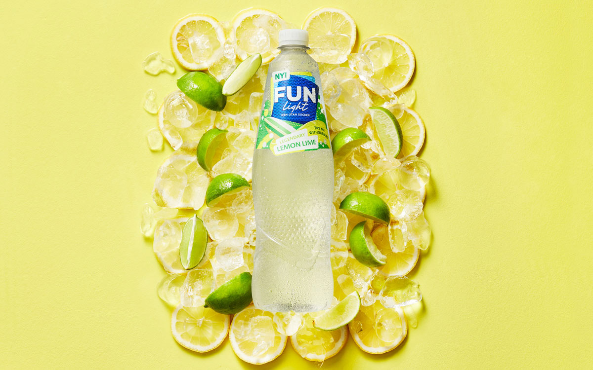 Lemon Lime FUN LIght